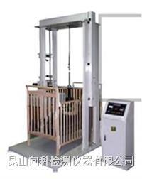 婴儿床冲击试验机,童床铺面冲击试验机 XK-1075