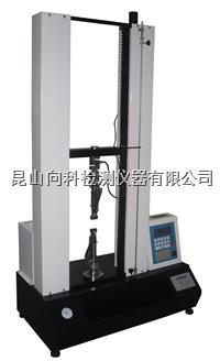 微電腦雙柱式拉力/壓力試驗機 XK-8011