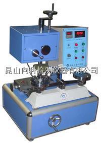 購國標整鞋耐磨試驗機首選上等試驗機生產廠家-向科儀器 XK-3042