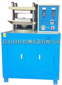 自動加流成型試驗機 XK-6058