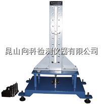 苏州专业生产优质涂料试片冲击试验机 XK-9019