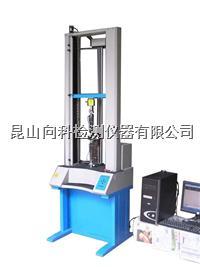 电脑式双柱拉力强度试验机生产商  XK-8010