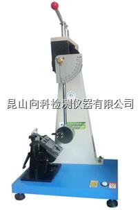 江苏鞋跟冲击试验机 XK-3023-A