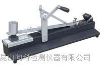 手动天皮耐磨试验机 XK-3026