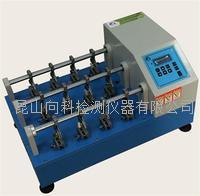 昆山皮革耐挠测试仪,上海皮革耐挠测试仪 XK-3014