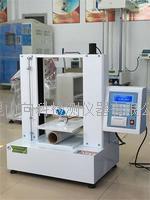 液晶屏500 kg纸管抗压试验机 XK-5011