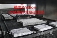隧道炉热处理炉温测试仪WICKON炉温测试仪