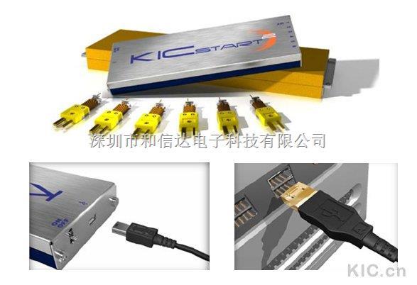 KIC炉温测试仪KICSTART2