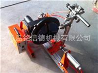现货供波纹管专用高精度焊接专机变位器变位机焊接转台焊接翻转台 KB-50