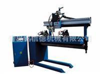 纵缝自动焊接专机 焊接专机