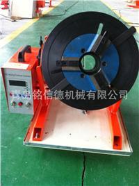 通孔60mm数控变位机 抗高频变位器 高精度焊接转台 焊接专机 启动停止平稳 CNC-50