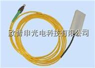 光纤振动传感器