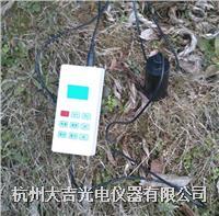 多參數土壤水分儀 TZS-3X-G