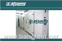 大型VOC检测气候室 BA-VOCR