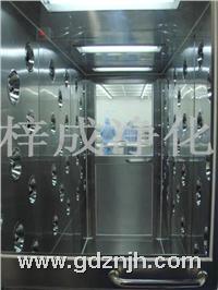 ZC-双吹风淋室