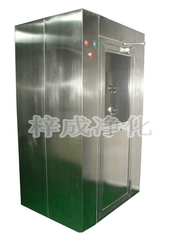 ZC-1200型風淋室