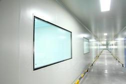 廣東彩鋼板淨化工程