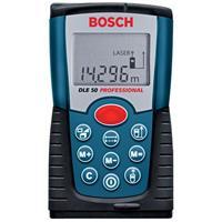 博世BOSCH激光测距仪DLE50