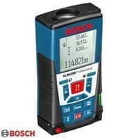 博世BOSCH GLM 250 VF 手持式激光测距仪