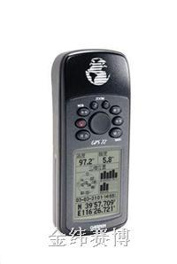 美国GARMIN GPS72手持机