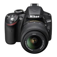 Nikon尼康D3200(VR18-55 KIT)单反数码相机