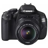 Canon佳能EOS 600D 数码单反套机