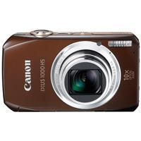 佳能IXUS 1000HS 数码相机