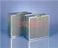 AAFDuraCel RM 高效箱式过滤器  610*610*292 AAFDuraCel RM 高效箱式空气过滤器