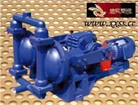 不銹鋼電動隔膜泵,電動隔膜泵,不銹鋼隔膜泵,DBY