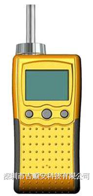 便携式乙醛检测仪