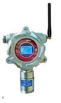 固定无线式硫酰氟检测仪