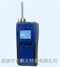 便携手持式制冷剂检测仪