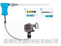 高温烟气检测仪