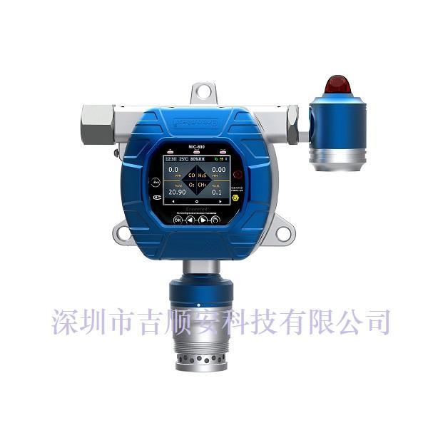 固定在线式多功能氧气检测仪,氧气分析仪