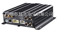 AHD高清车载录像机 NK-5004AHD