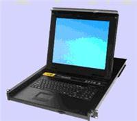 天拓明达出售 LCD KVM 四合一控制平台