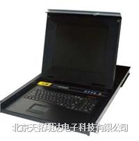 天拓 KVM LCD 一体机 SC-1708