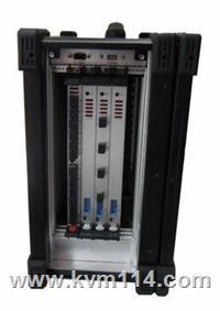 宽温6槽CPCI工业便携机
