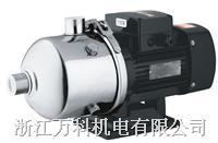 不銹鋼臥式多級離心泵 HLB