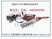远端水位记录传感器,远距离水位传感器 PTJ301-W