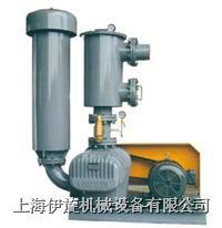 龙铁罗茨真空泵 LTV-125