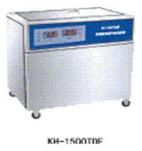 单槽式高频数控超声波清洗器