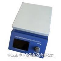 高温磁力搅拌器 X-2F