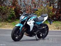 16春风CF400NK