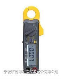 DT-9702 AC,DC交直流钳型表,DT-9702交直流钳型表,交/直流真有效值钳型表