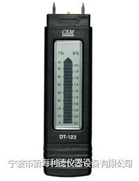 木材湿度计,DT-123湿度测试仪,DT-123 湿度测试仪