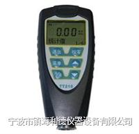 涂层测厚仪,TT210涂层测厚仪,TT210涂层测厚仪