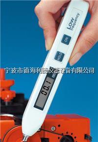 HY-102测振笔测量高频范围内的振动加速度相对值HY-102工作测振笔适用滚动轴承状态监测与故障诊断