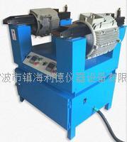 宁波利德高配型HLD80铝壳加热器电机壳加热器双工位HLD80-3A电机铝壳加热器