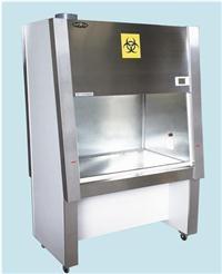 经济型生物洁净安全柜 (30%外排70%内循环) BHC-1300A2